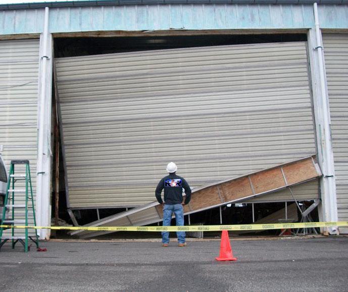 Same Day Garage Door Repairs U0026 Replacements